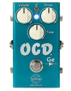 Fulltone OCD Ge